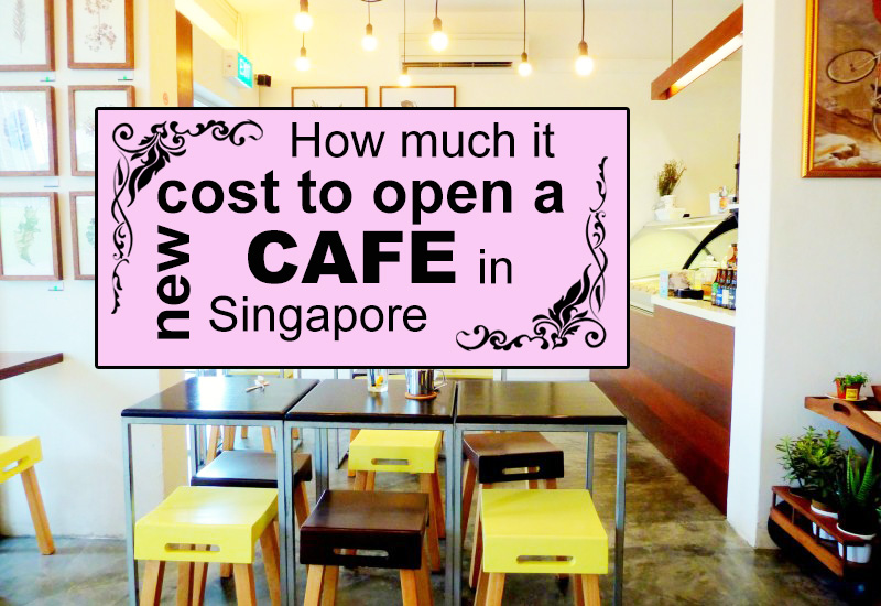 cost to open a cafe header