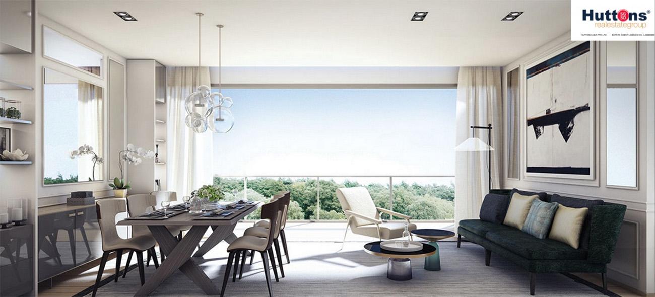principal garden living room