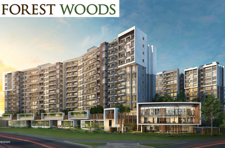 forestwood new launch