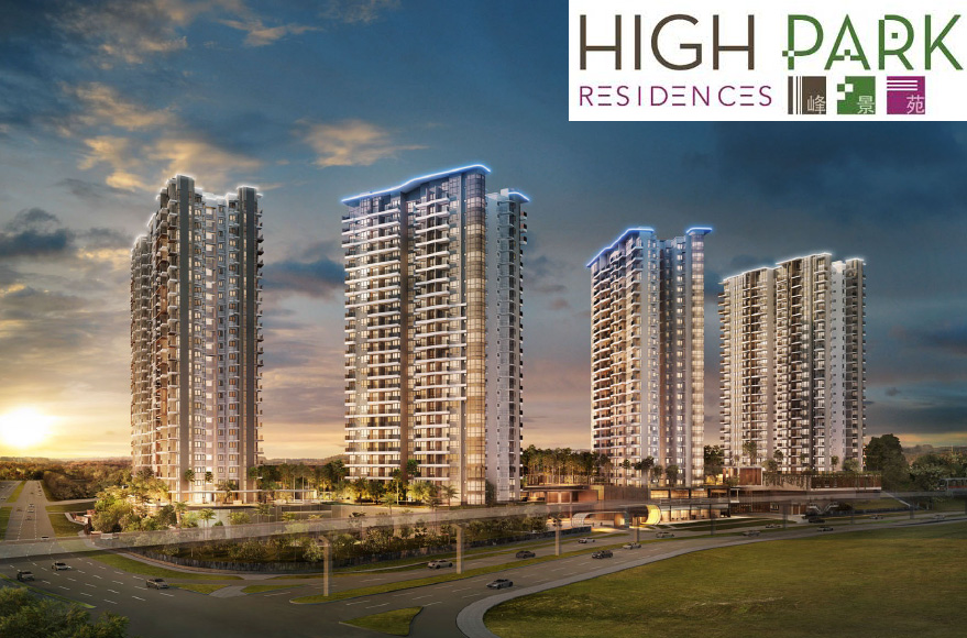 High Park Resi featured